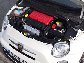 Ver foto 16 de Abarth 500C UK 2010