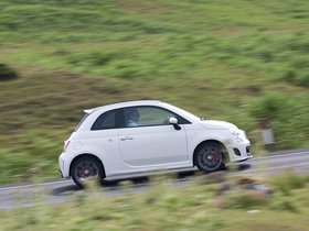 Ver foto 15 de Abarth 500C UK 2010