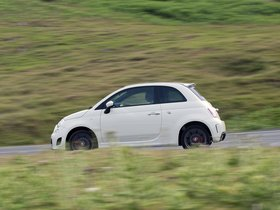 Ver foto 14 de Abarth 500C UK 2010