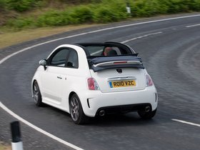 Ver foto 13 de Abarth 500C UK 2010