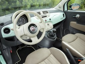 Ver foto 26 de Fiat 500C Cult 2014