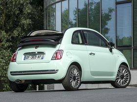 Ver foto 9 de Fiat 500C Cult 2014