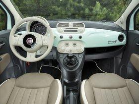 Ver foto 25 de Fiat 500C Cult 2014