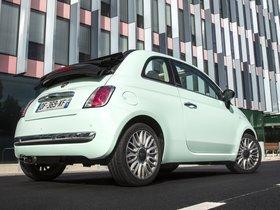 Ver foto 5 de Fiat 500C Cult 2014