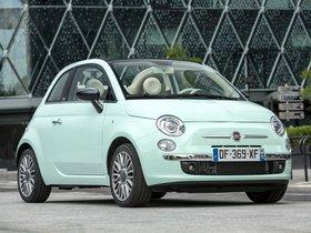 Ver foto 1 de Fiat 500C Cult 2014