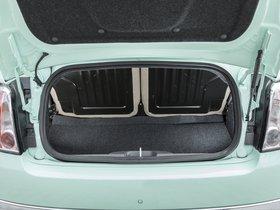 Ver foto 20 de Fiat 500C Cult 2014
