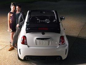 Ver foto 5 de Fiat 500C GQ USA 2014