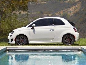 Ver foto 2 de Fiat 500C GQ USA 2014