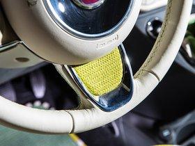 Ver foto 10 de Fiat 500C Missoni by Garage Italia Customs 2017