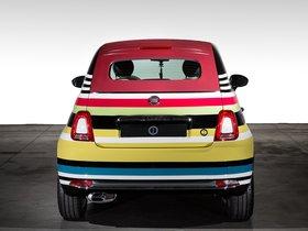 Ver foto 6 de Fiat 500C Missoni by Garage Italia Customs 2017
