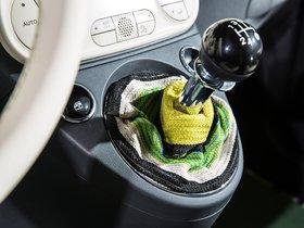 Ver foto 16 de Fiat 500C Missoni by Garage Italia Customs 2017