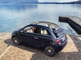 Ver foto 7 de Fiat 500C Riva 2016