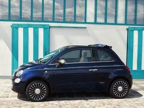 Ver foto 4 de Fiat 500C Riva 2016
