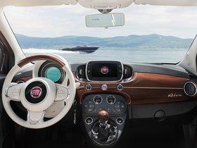 Ver foto 19 de Fiat 500C Riva 2016