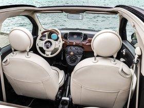 Ver foto 17 de Fiat 500C Riva 2016