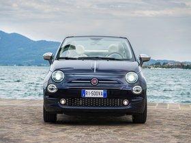 Ver foto 12 de Fiat 500C Riva 2016