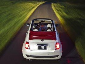 Ver foto 2 de Fiat 500C USA 2011