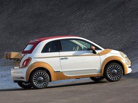 Ver foto 4 de Fiat 500C i Defend Gala 2015