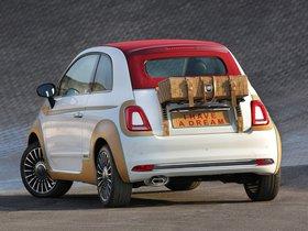 Ver foto 3 de Fiat 500C i Defend Gala 2015
