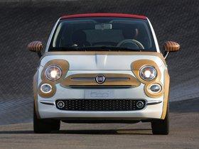 Ver foto 2 de Fiat 500C i Defend Gala 2015