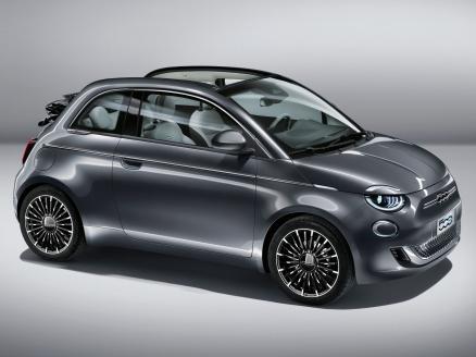 Fiat 500 Ce 87kw Passion