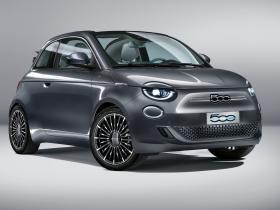 Ver foto 5 de Fiat 500C La Prima Italia 2020