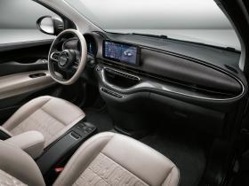 Ver foto 6 de Fiat 500C La Prima Italia 2020