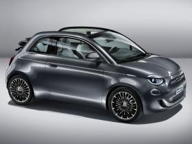 Fiat 500 Ce 87kw Ñ-edition
