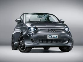 Ver foto 3 de Fiat 500C La Prima Italia 2020