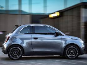 Ver foto 29 de Fiat 500C La Prima Italia 2020