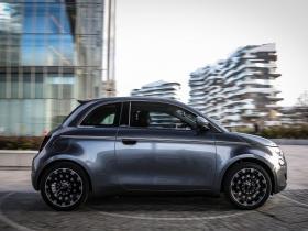 Ver foto 20 de Fiat 500C La Prima Italia 2020