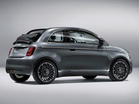 Ver foto 1 de Fiat 500C La Prima Italia 2020