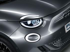 Ver foto 19 de Fiat 500C La Prima Italia 2020