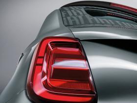 Ver foto 26 de Fiat 500C La Prima Italia 2020
