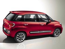 Ver foto 2 de Fiat 500L 2012