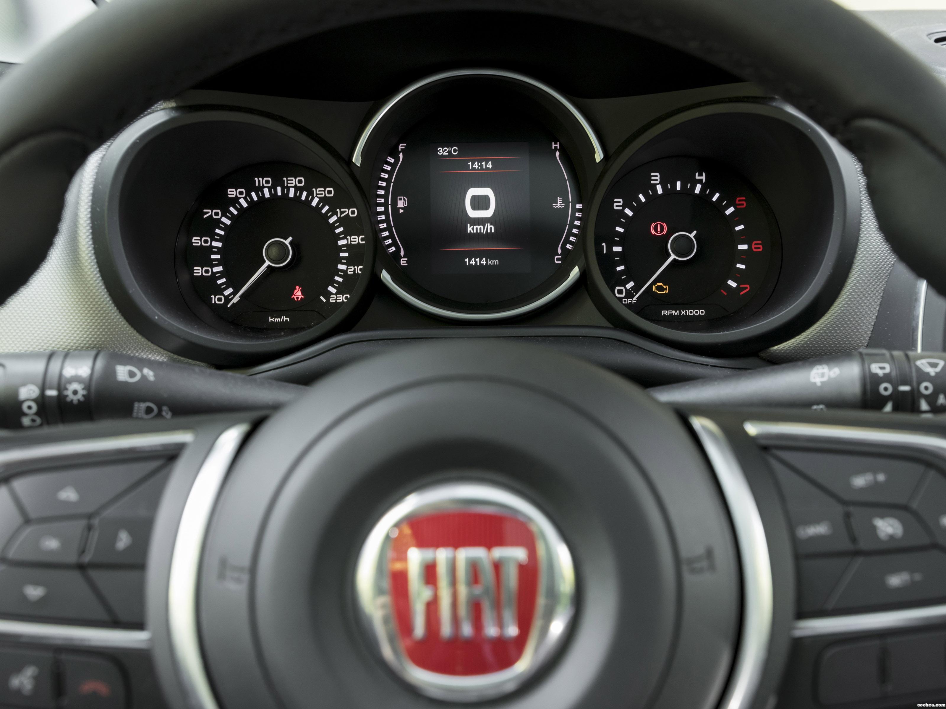 Foto de FIAT 500L