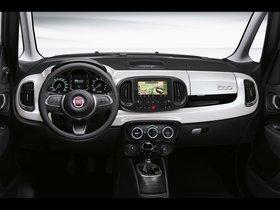 Ver foto 49 de Fiat 500L Lounge 2017