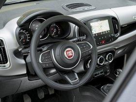 Ver foto 48 de Fiat 500L Lounge 2017