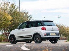 Ver foto 17 de Fiat 500L Beats Edition UK 2014