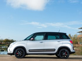 Ver foto 16 de Fiat 500L Beats Edition UK 2014