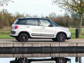 Ver foto 15 de Fiat 500L Beats Edition UK 2014