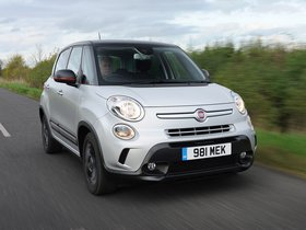 Ver foto 14 de Fiat 500L Beats Edition UK 2014