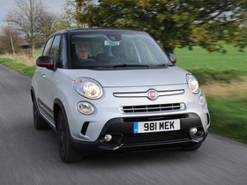 Ver foto 12 de Fiat 500L Beats Edition UK 2014