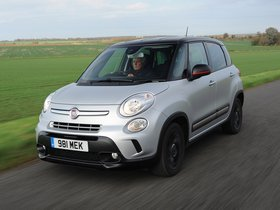 Ver foto 11 de Fiat 500L Beats Edition UK 2014