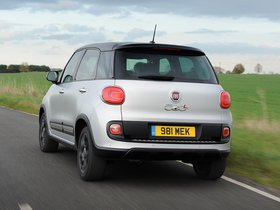 Ver foto 10 de Fiat 500L Beats Edition UK 2014