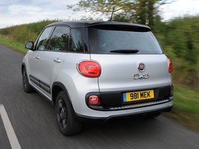 Ver foto 9 de Fiat 500L Beats Edition UK 2014