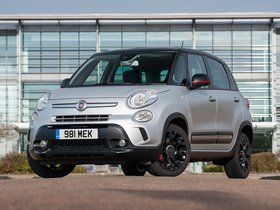 Ver foto 8 de Fiat 500L Beats Edition UK 2014
