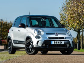 Ver foto 7 de Fiat 500L Beats Edition UK 2014