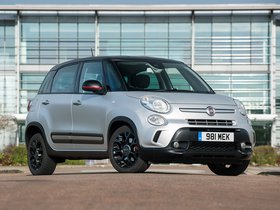 Ver foto 6 de Fiat 500L Beats Edition UK 2014