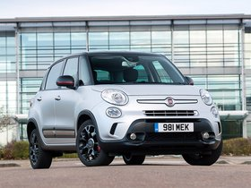 Ver foto 4 de Fiat 500L Beats Edition UK 2014